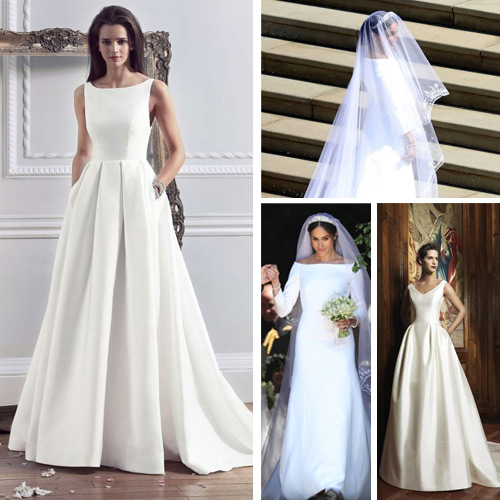 Five Wedding Trends In 2019 Wedding Trends Weddings At
